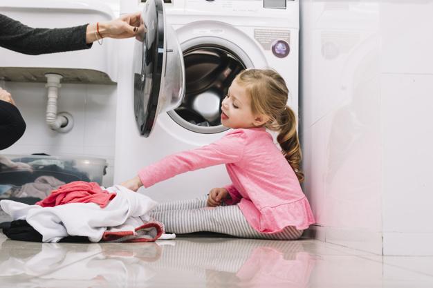 mosógép vásárlás
