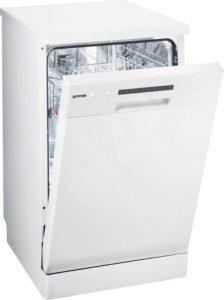 Gorenje szabadon álló mosogatógép