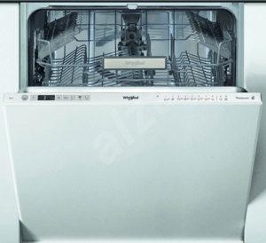 whirlpool mosogatógép